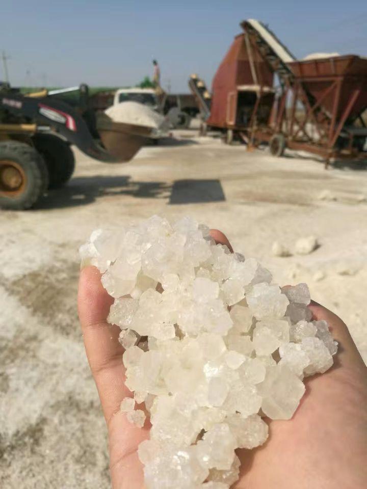 保定涞水副产元明粉太原涞水精细化工填充副产元明粉二十年专业品质