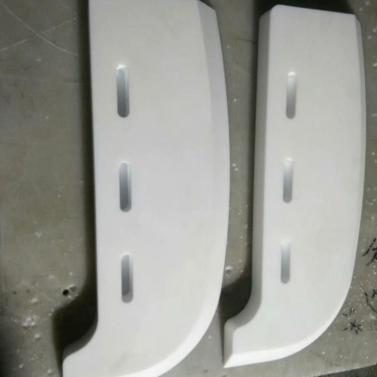 嘉兴市楼梯滑板5mm聚四氟乙烯板加工定制