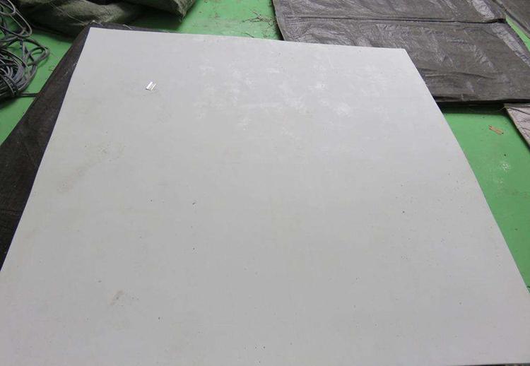 湘潭市楼梯滑动支座5mm聚四氟乙烯板加工定制
