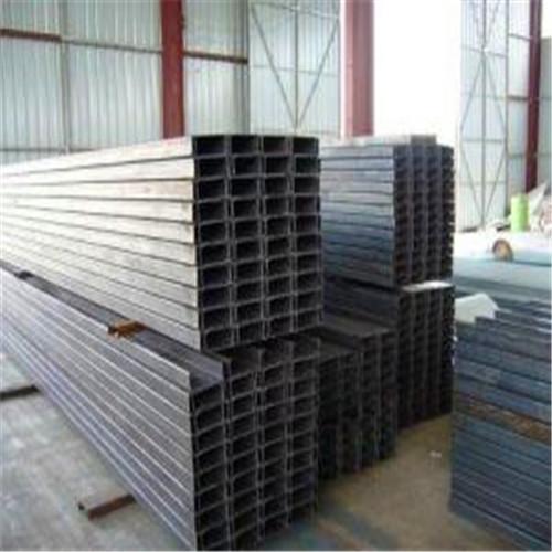 2021@贵州遵义金属托盘U型钢施工技术