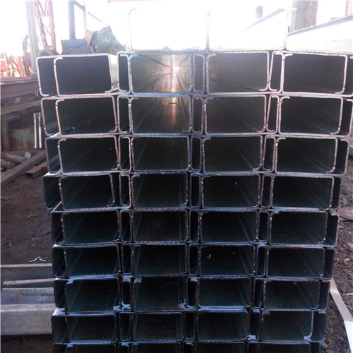 定制C型钢厂家计算西安临潼区定制C型钢