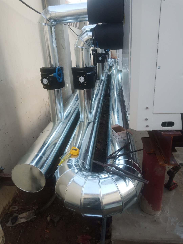 两江新区工业园区聚氨酯管道保温施工工艺--罐体保温安装公司