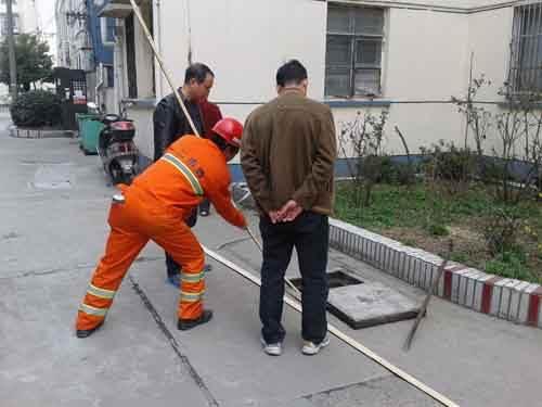 南京高淳县外网管道疏通一次多少钱☏