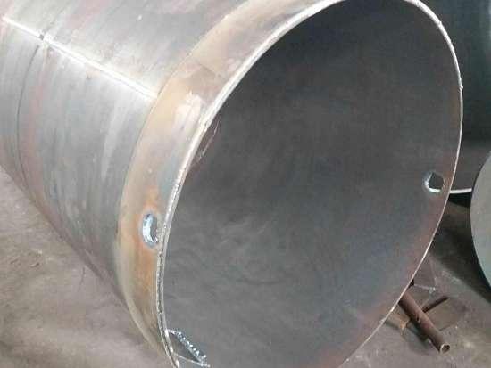 苏州市排水用防腐钢管厂家 Q345B直缝钢管价格
