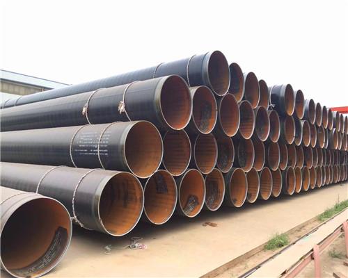 四川广安输送污水钢管价格多少钱一米欢迎访问