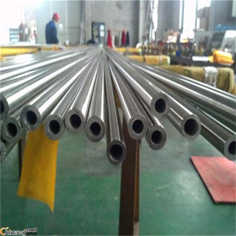 合肥无缝精密钢管 无缝管厂商