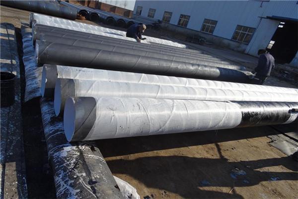 排污焊管450mm多少钱一支