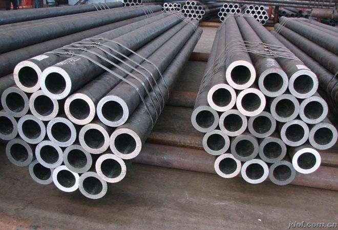 巴彦淖尔Q345无缝管优质供应商--天鑫达特钢制造