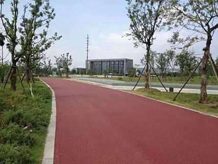台州透水混凝土施工厂家