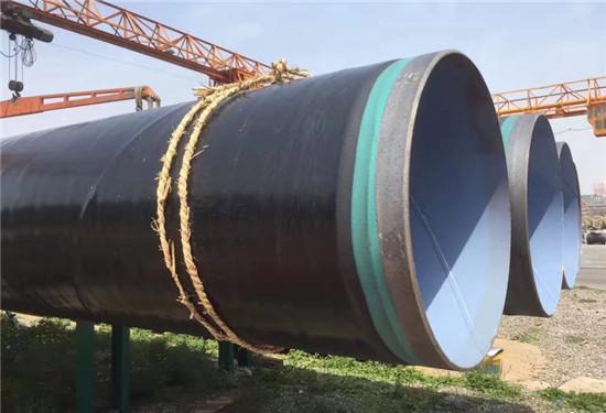 沟槽连接消防涂塑钢管价格多少钱