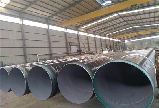 325*10聚乙烯3PE防腐钢管多少钱每吨