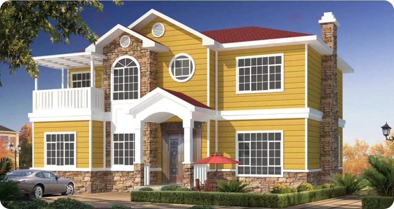 南政和重刚别墅结构质量如何