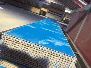 湘潭竹木纤维集成墙板厂家供应