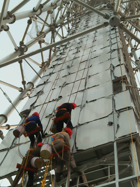 迪庆维西烟囱安装航空障碍灯公司——解决方案