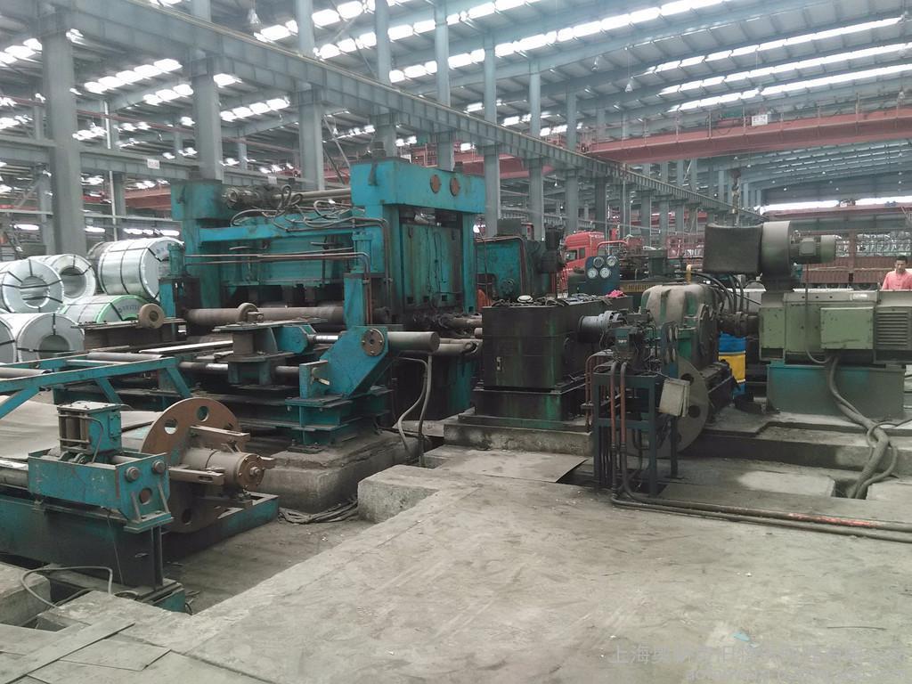 中山市三鄉鎮生產舊機器設備回收價高同行