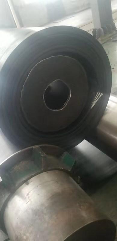 临沂抽油机橡胶提升带 石油机械抽油机钢丝提升带皮带规格
