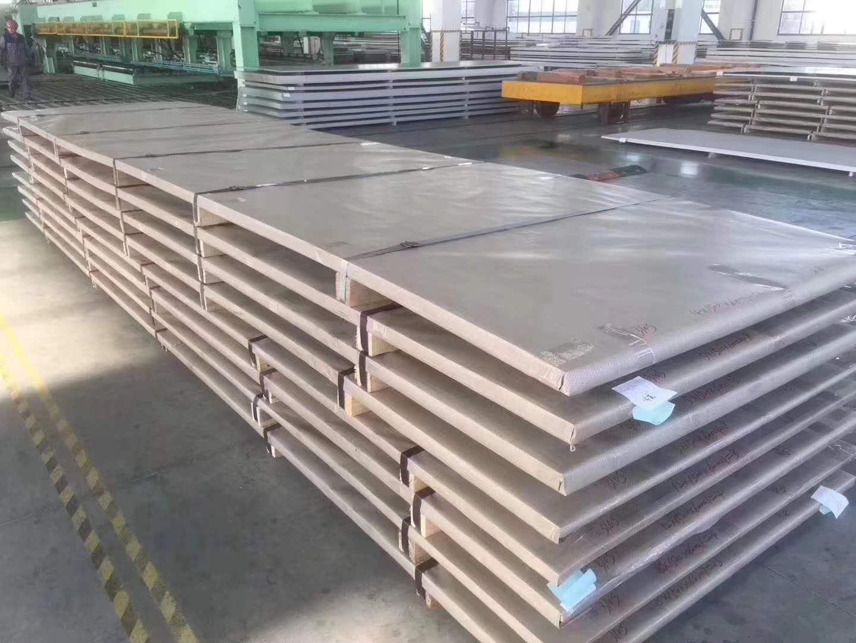 泰州兴化630不锈钢板309S不锈钢棒现货加工