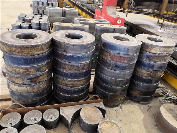 商城县钢板数控切割质量