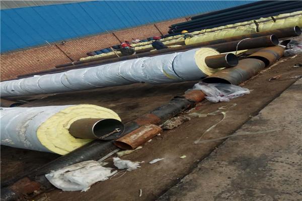 D426x10耐高温蒸汽保温管丽水市问现货价格