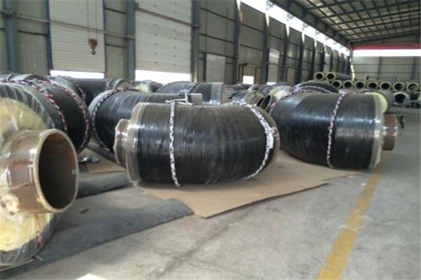 预制钢套钢直埋蒸汽保温管今日新价格●巫山县