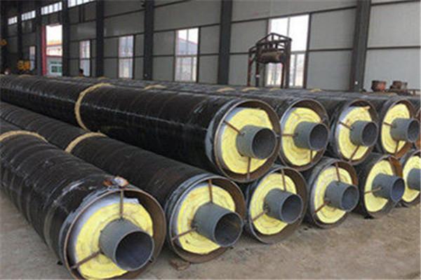 钢套管预制蒸汽保温钢管昭阳区问畅销全国