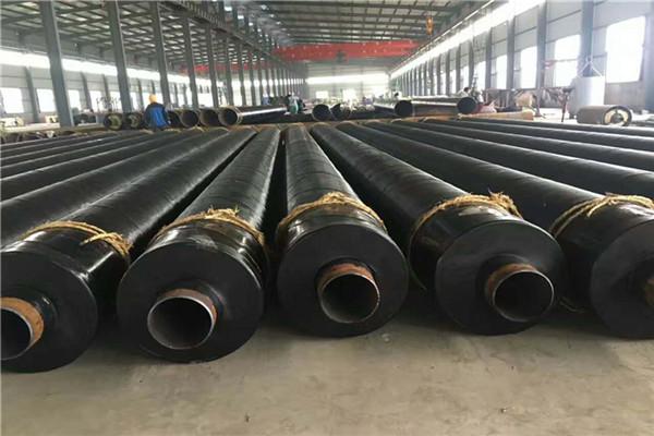 直径140直埋蒸汽保温管价格实惠厂家●单县