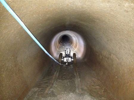 塘桥街道开发区地下水管道改造查看