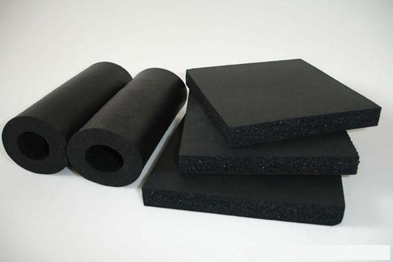 厂家现货:辽宁盘锦市橡塑板橡塑管厂
