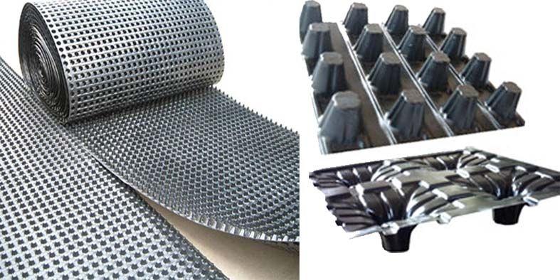 欢迎——江西哪里有生产塑料排水板的厂家@塑料排水板厂家