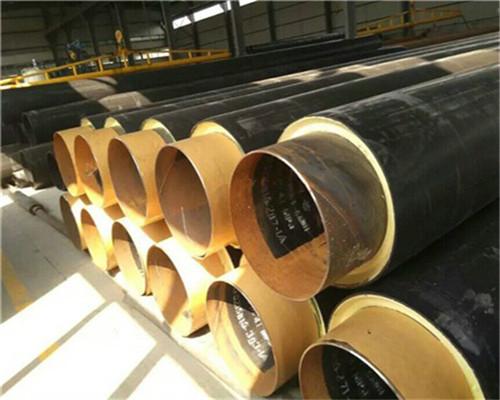478聚氨酯保温管多少钱每米