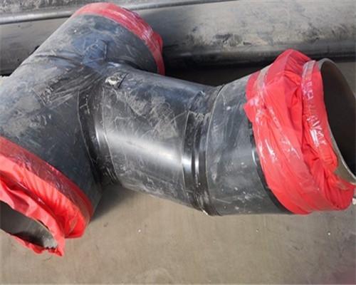 防火铁皮DN500钢套钢保温钢管多少钱每米