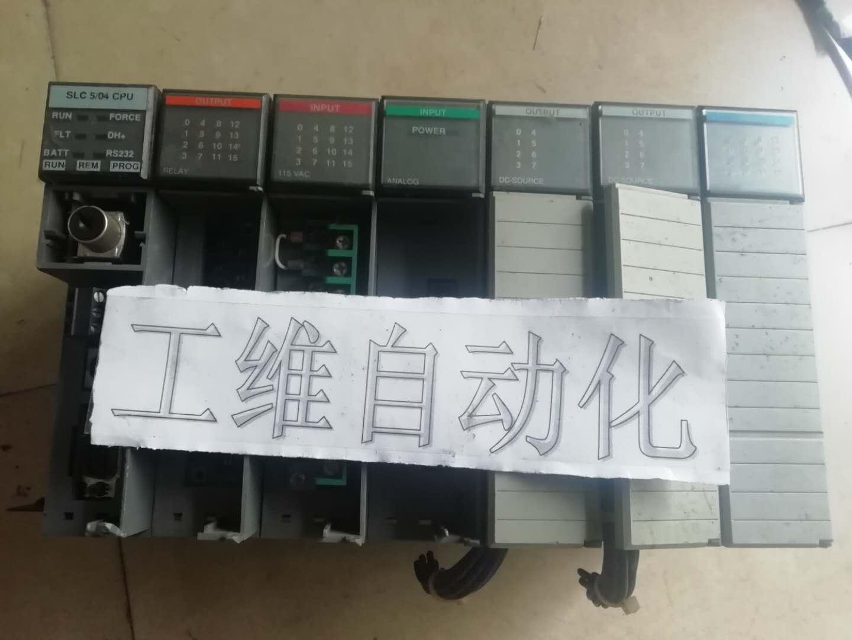 番禺FX3G PLC无法与触摸屏维修