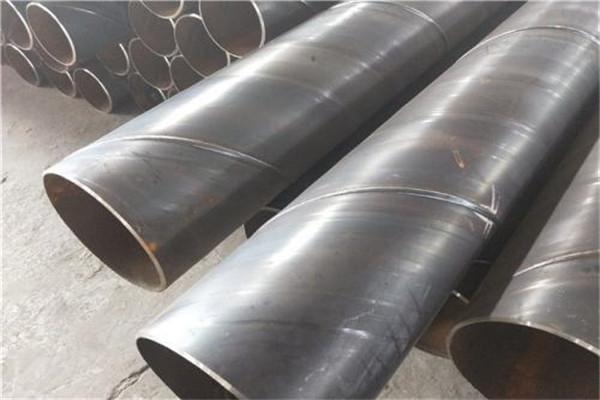 长输管线用螺旋焊管加工厂家济宁汶上