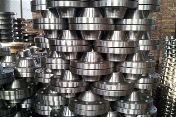 山东省莱芜市板式平焊法兰厂家现货批发