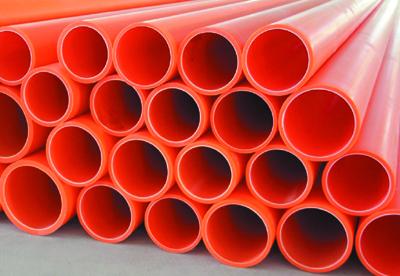 吉林白城mpp玻璃钢电力管mpp电缆保护管厂家直销