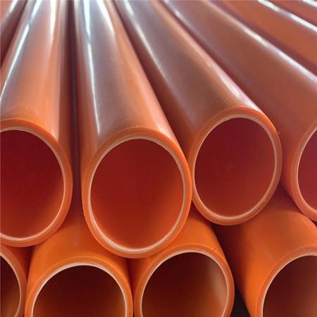 合肥肥东mpp波纹管mpp电缆保护管厂家直销