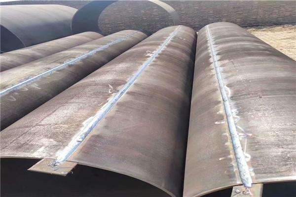 嘉黎县406*8钢套钢保温直缝钢管