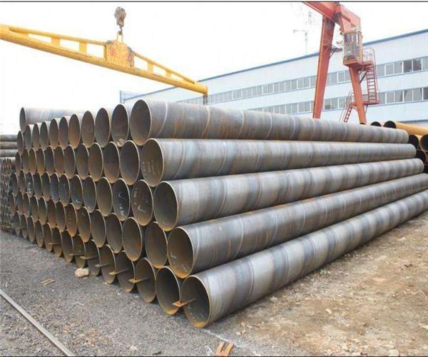 1分钟前:农业灌溉用820螺旋钢管预算价格报价-巴中市