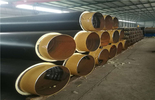 柞水高密度聚乙烯保温管价格表