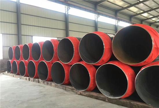 广安聚氨酯泡沫保温管道生产厂家