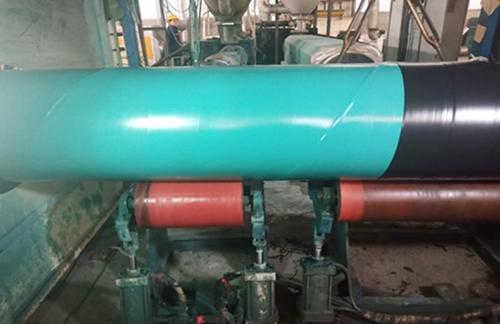 海州燃气输送用防腐钢管--哪里价格低