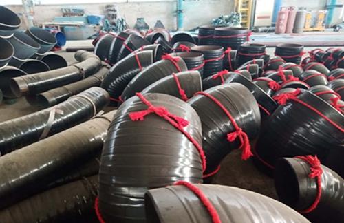 宿迁泗洪3PE涂覆防腐钢管--生产企业