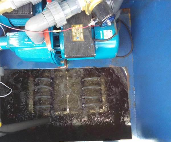 中山布草洗涤污水处理设备品质无忧_高性价比