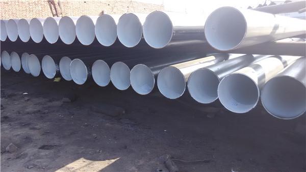 饮水内外环氧树脂防腐钢管销售厂家昭