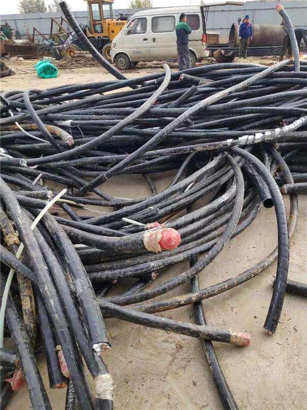 肇庆高要旧电缆电线回收公司行情价格表