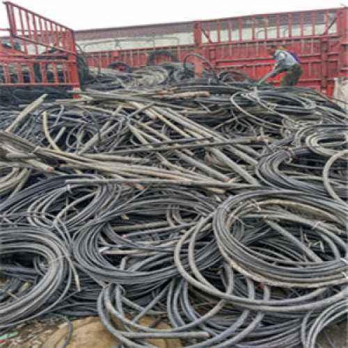 东莞石排回收旧电缆线名录