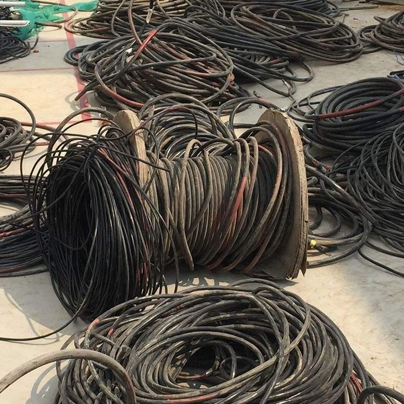 民众镇各种电缆回收公司各种旧电缆回收公司欢迎您