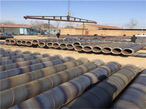 直径1220排水管线用螺旋焊管欢迎咨询