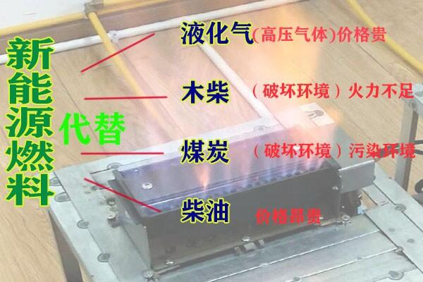 河南安阳高清洁燃料流动酒席灶无需经验即可操作