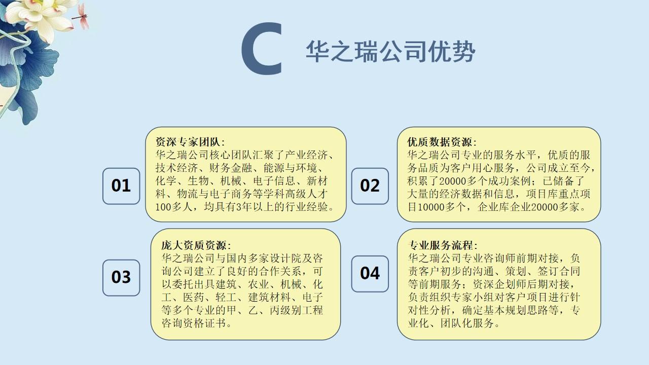 突泉县做可行性报告专业公司(人居环境)